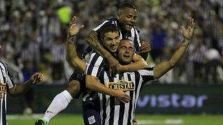 Bloque Deportivo: Alianza venció a Cristal y acaricia la final de la Copa Inca