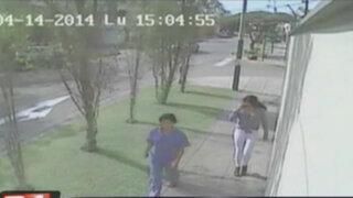 La policía identificó a delincuente que asaltó la vivienda de Armando Massé