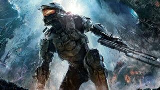 Microsoft y Spielberg lanzarán serie basada en videojuego 'Halo'