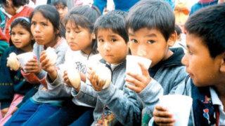 Advierten que desnutrición ha incrementado en las zonas urbanas