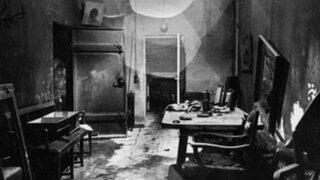 Adolfo Hitler: fotos nunca antes vistas del búnker donde el líder nazi se suicidó