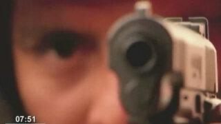 Pese a aumento de inseguridad Gobierno mantiene restricciones de uso de armas