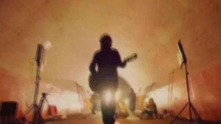 """Pelo D' Ambrosio presentó el nuevo videoclip de la canción """"Esta Noche"""""""
