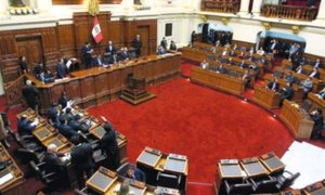 Se definió a los nueve candidatos a magistrados del Tribunal Constitucional