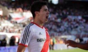 Bloque Deportivo: Universitario podría fichar a Simeone para Torneo Apertura
