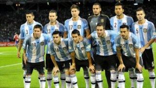 Brasil 2014: filtran lista final de los jugadores que Argentina llevaría al mundial