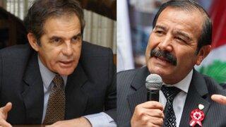 Exministros critican iniciativa legislativa para que FFAA luchen contra narcotráfico