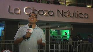 Los Olivos: fiesta y diversión al máximo en las 'cubanadas' de la Choza Náutica