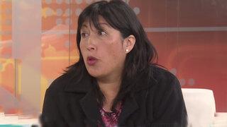 Mujer que devolvió 4,200 soles solicitó un trabajo cerca de su hija enferma