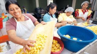 """""""Se necesitan políticas públicas que reintegren a mujeres en el ámbito laboral"""""""