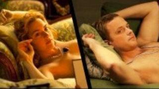 VIDEO: ¿Y si las mujeres fueran hombres en las escenas sensuales del cine?