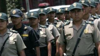 Wilfredo Pedraza: Policías tienen problemas de aprendizaje de nuevos sistemas