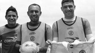 Bloque Deportivo: exjugadores de UTC negaron indisciplina