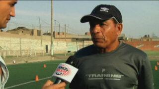 Héctor Chumpitaz: El Capitán de América a solas con Enemigos Públicos