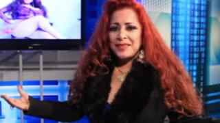 Monique Pardo: toda una señora de la televisión y una mujer extraordinaria