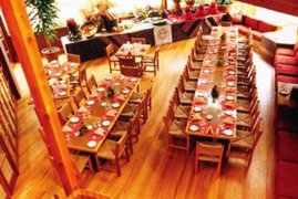 Restaurante Kuo Wha presenta el mejor buffet para engreír a mamá en su día