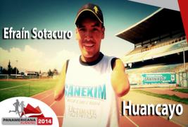 Conozca las historias de atletas que participarán en Panamericana Running