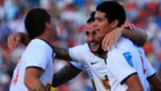 Alianza igualó 1-1 con Unión Comercio y está cerca de la final de Copa Inca