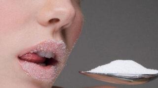 EEUU: documental asegura que el azúcar es tan adictiva como la cocaína
