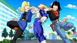 Dragon Ball Z: un 12 de mayo, como hoy, los androides inician el apocalipsis en la Tierra