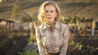 Las mentiras de Nicole Kidman: no se llama así y tampoco es australiana