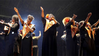 Grupo musical americano 'Harlem Gospel Choir' se presentará en Lima