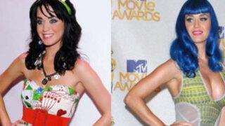 Antes y después: 15 famosas que recurrieron a implantes para realzar su belleza