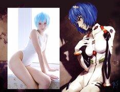 FOTOS: conoce los disfraces más sexys del universo anime