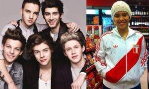Falleció joven con leucemia que recibió mensaje de One Direction