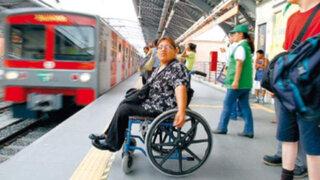 Pensión para discapacitados: sin fecha, monto ni institución a cargo aseguran