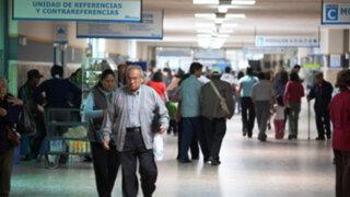 Eugenio D'Medina: APP deberían brindar servicios médicos básicos