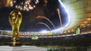 Brasil 2014: fecha y hora peruana de todos los partidos del mundial