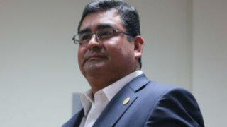 Despliegan megaoperativo en Áncash para capturar a César Álvarez