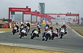 Máxima velocidad: se viene la tercera fecha del SBK Perú 2014 en La Chutana