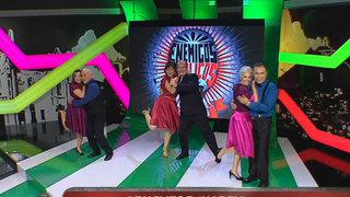The active group: los adultos mayores que brillan en las pistas de baile
