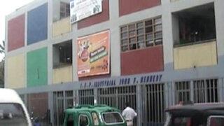 Chincha: joven muere en colegio tras beber gaseosa combinada con PBC