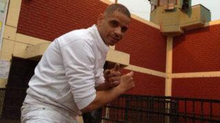 Descartan fallecimiento de salsero cubano Michael Maza