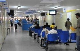 Afiliados al SIS podrán ser atendidos gratuitamente en 21 clínicas