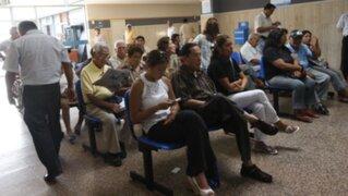 Unas 20 clínicas privadas atenderán a los pacientes afectados por la huelga médica