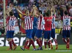 Atlético de Madrid se coronó campeón y da la vuelta la casa del Barcelona
