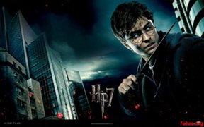 """J.K. Rowing y Warner anuncian nueva película de la saga """"Harry Potter"""" para el 2016"""