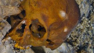 El hallazgo de este esqueleto en México cambia la historia de América