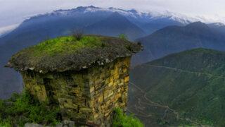 """En Ruta: Conozca el complejo de Rúpac conocido como el """"Machu Picchu limeño"""""""