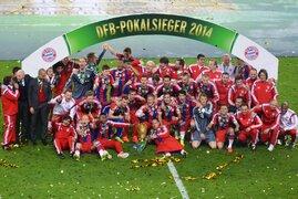 Bloque Deportivo: Bayern Múnich se coronó campeón de la Copa Alemana