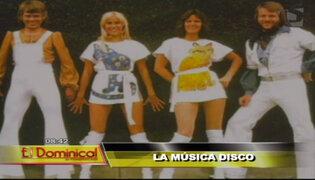 La música disco: reviva las canciones que hicieron bailar en los años 70