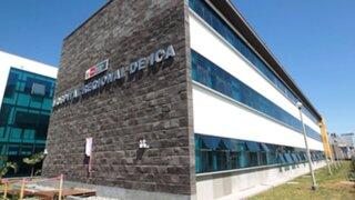 Audios revelarían venta de puestos de trabajo en Hospital Regional de Ica