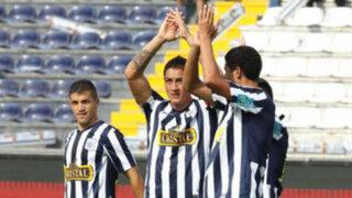 Copa Inca: Alianza goleó 4-0 a Inti Gas y llega a la final por todo lo alto