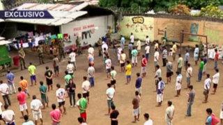 La lucha por un penal en Satipo: el Inpe preso de la justicia
