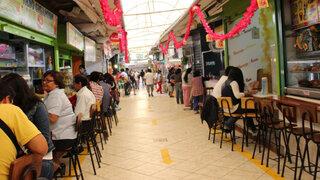 Mercados minoristas competirán por ser el mejor centro de abasto de Lima