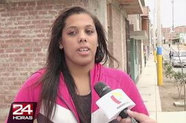 Ex matadorcita Izabot Bravo regresó a casa tras superar crisis asmática